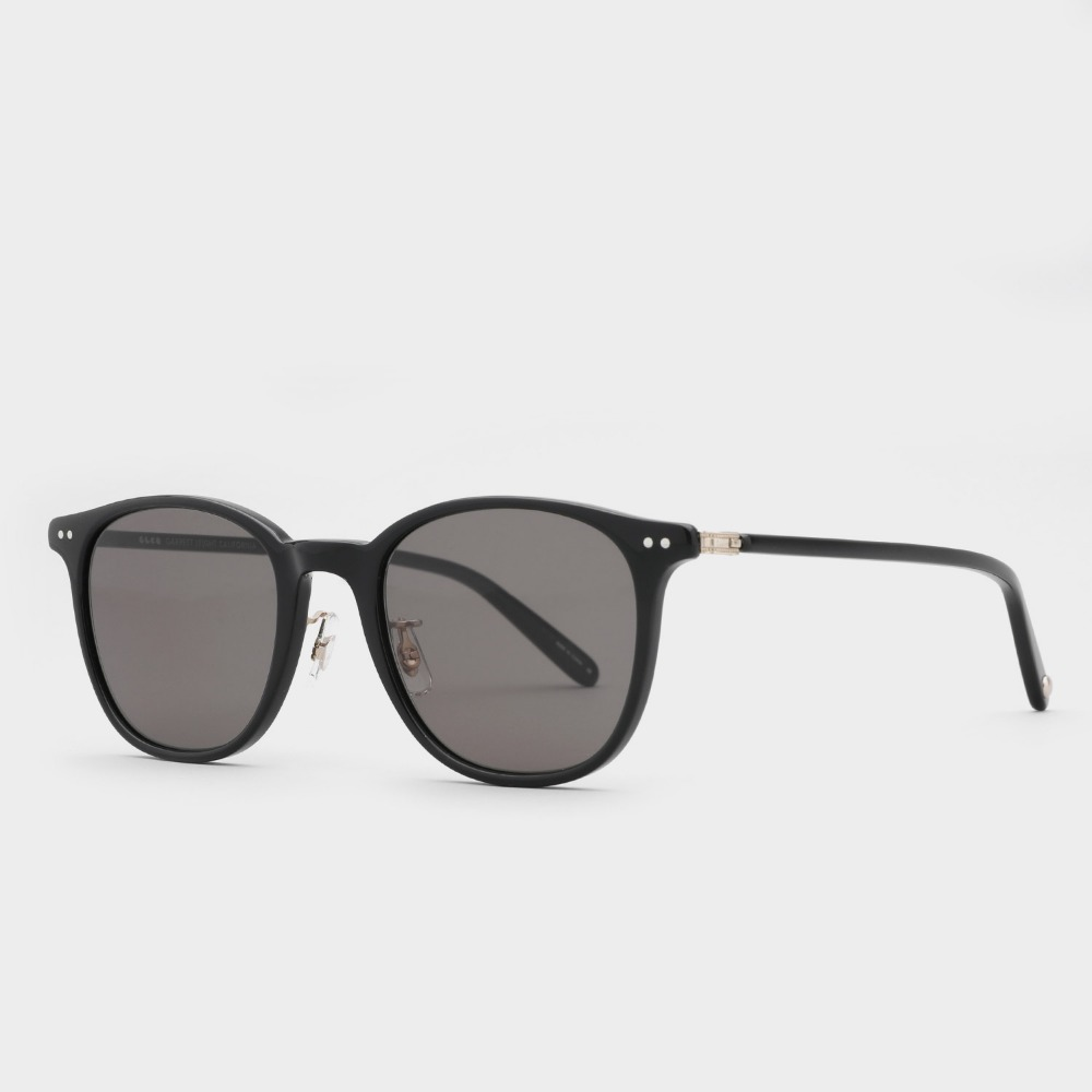 가렛라이트 비치 BEACH BK G (Black Gold) (49) GARRETT LEIGHT