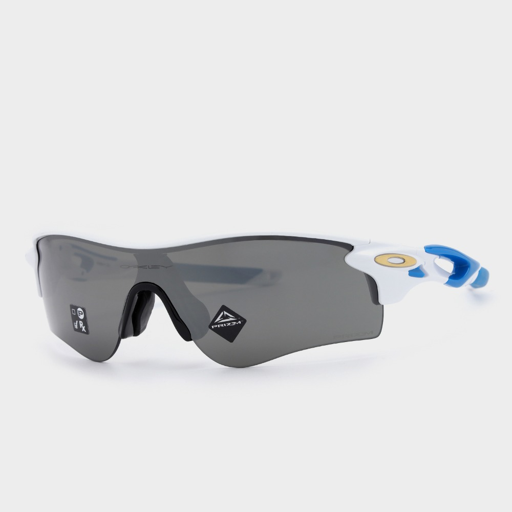 오클리 선글라스 레이다락패스 RADAR LOCK PATH OO9206 4738 Prizm Black Iridium OAKLEY